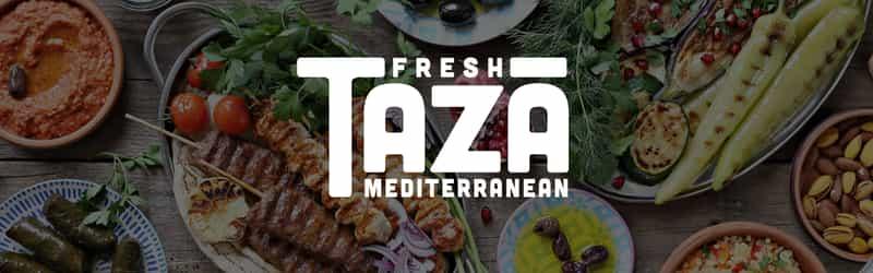 Tazā Fresh Mediterranean