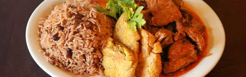 Rosie Caribbean Restaurant