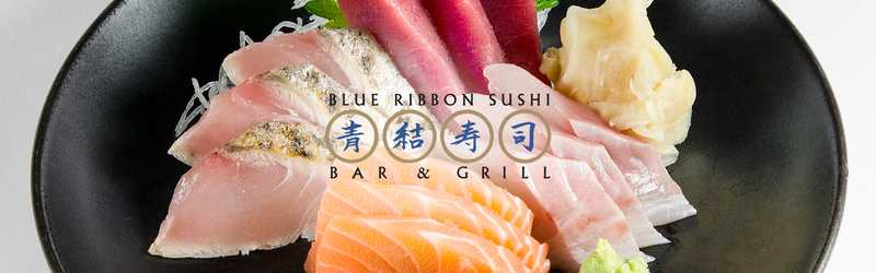 Blue Ribbon Sushi Bar & Grill - Red Rock