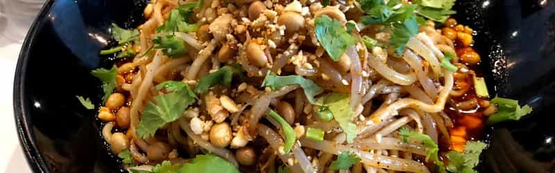 Northwestern Chinese Cuisine 白家老汤