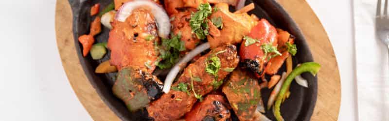 Restaurant Express Indian
