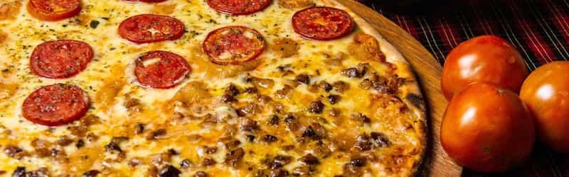 Fierro's Pizza