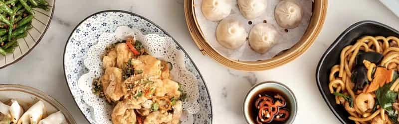Lilong By Taste Of Shanghai