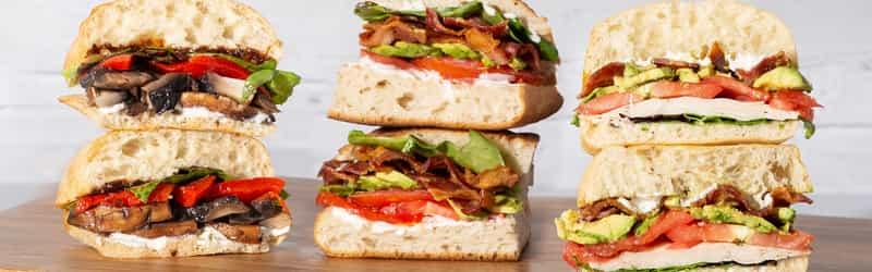 Sunnyvale Farms Sandwiches
