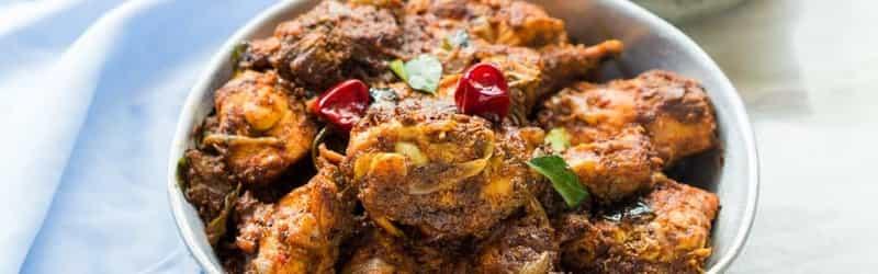 Kerala Spice