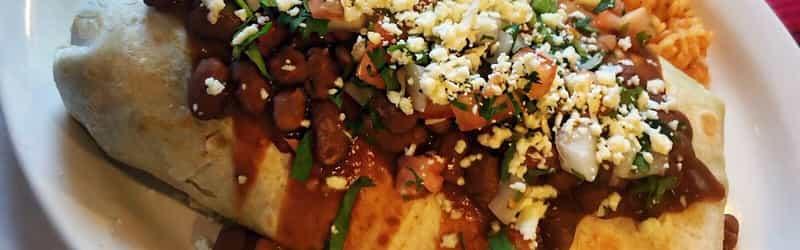 Cemitas poblanas con sabor latino