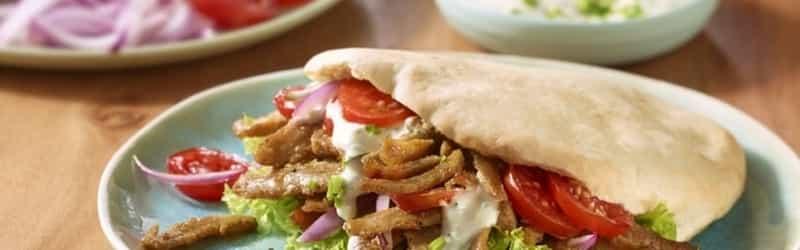 La Joie Shawarma
