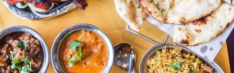 Angel Indian Restaurant