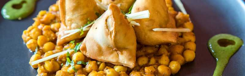 Bollywood Indian Street Food