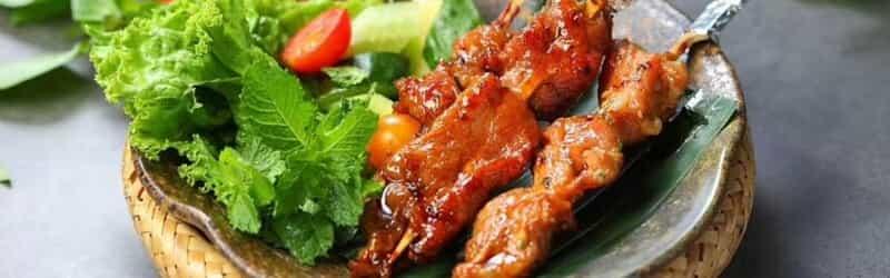 Pokok Southest Asian Thai Cuisine