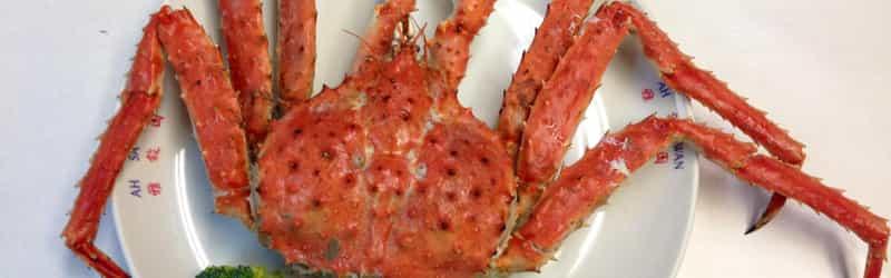 Dragon Seafood Restaurant & Grill