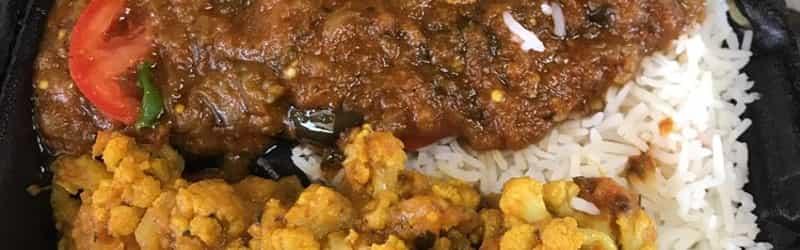 Indian Curry Hut (19 Street NE)