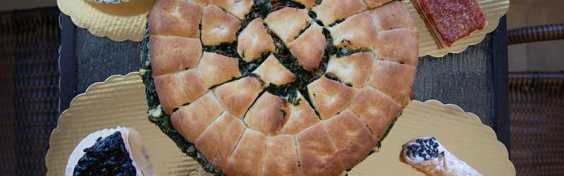 Borrelli's Bakery