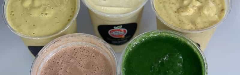 The Juice Market LLC