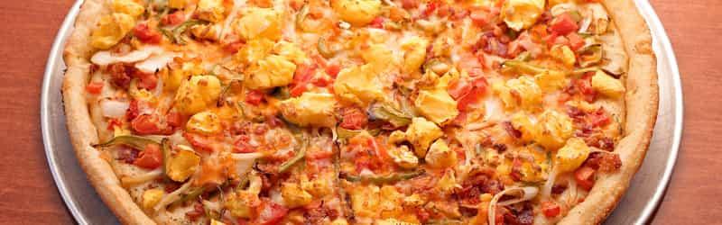 Happy Joe's Pizza
