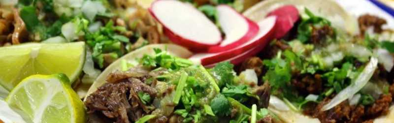 Salsitas Tacos Grill
