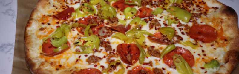 Sociale Italian Tapas and Pizza Bar