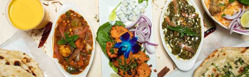 9 Spices Indian Cuisine