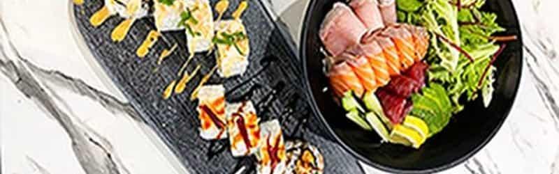 Yurica Japanese Kitchen