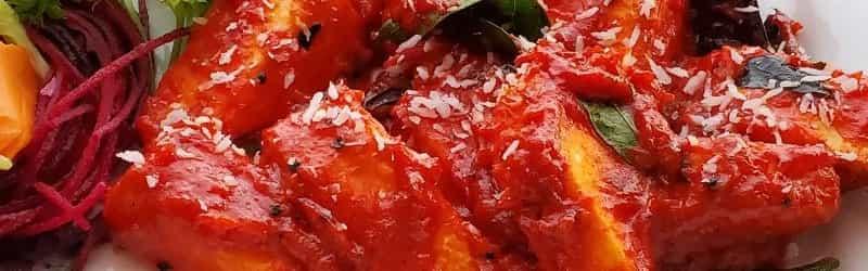 Melange Indo-Chinese Cuisine