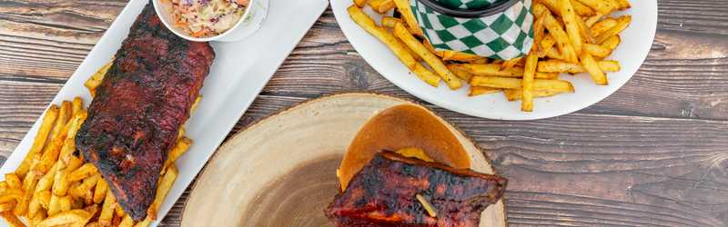The Bone Yard BBQ and Grilling Co