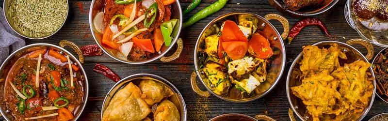 Durga Indian Cuisine
