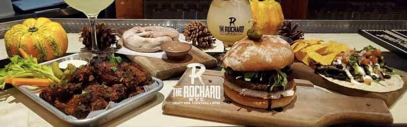 The Rochard