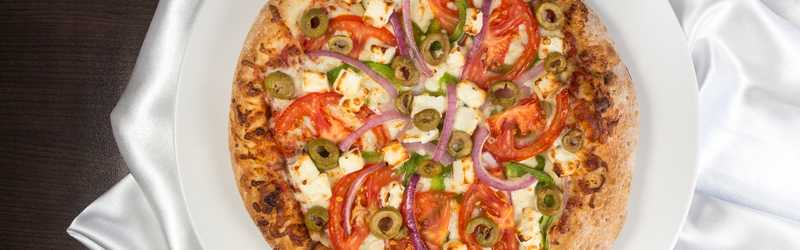 New Rivoli Pizza