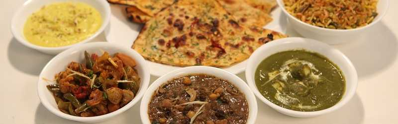 Vaisakhi Indian kitchen