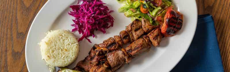 Presidio kebab & Gyros