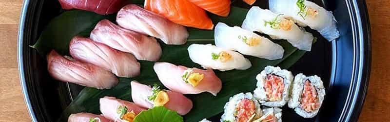 47 Sushi | Spirits