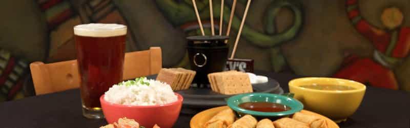 HuHot Mongolian Grill (FRC Group)