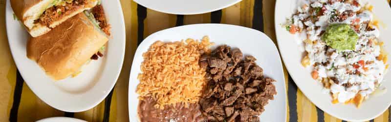 La Perlita Mexican Food
