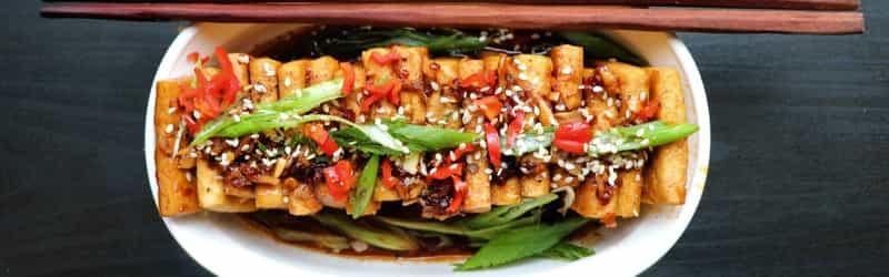 Knoodle - Asia Feast