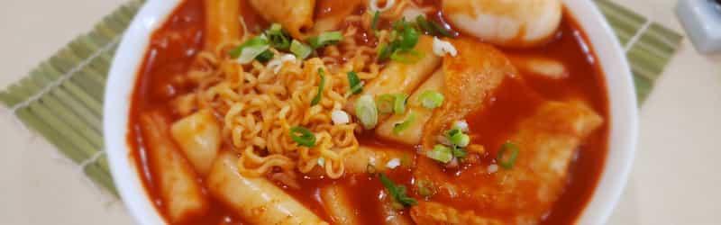 Chung Moo Korean Restaurant