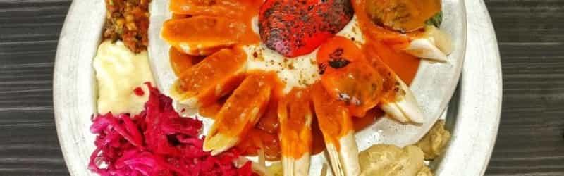 Safir Turkish & Mediterranean Cuisine
