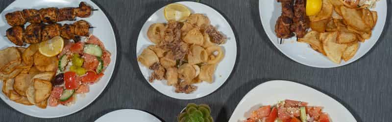 Tripolis Restaurant Montreal