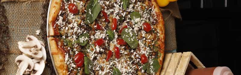 Engelsea Pizza & Cafe