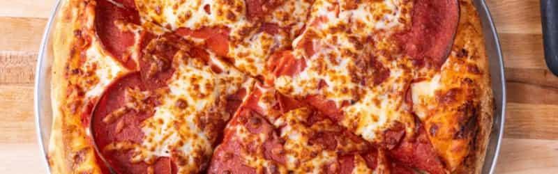 Pizza St-laurent