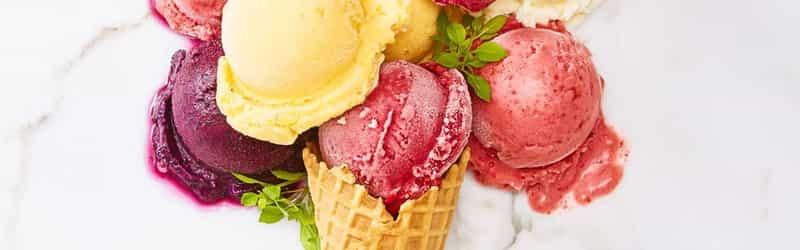 Ice Cream on Wheels