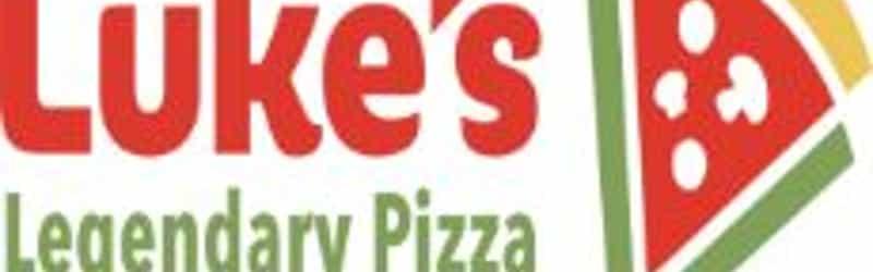 Luke's Legendary Pizza
