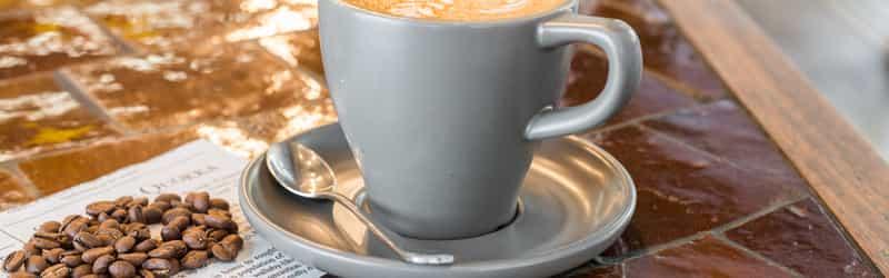 Koko Espresso T/A Five Senses