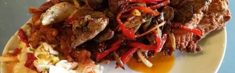 Hungary Thai Bar & Eatery