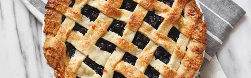 Parrett's Pies & Pastries