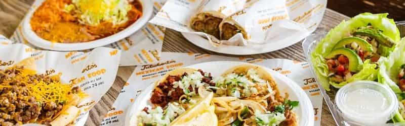 Julioberto's Fresh Mexican Food