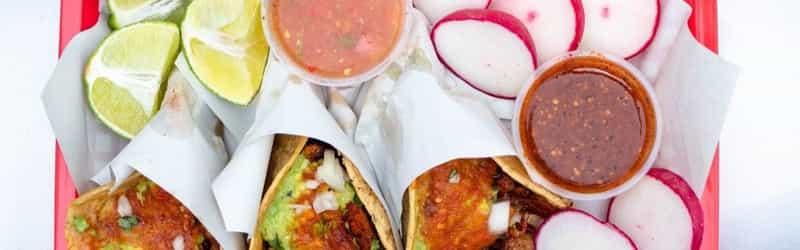 La Taqueria Tijuana