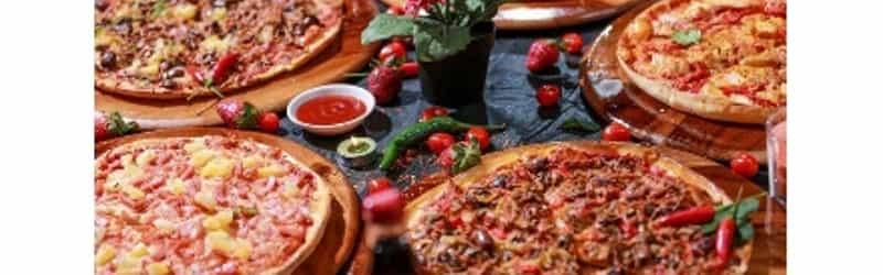 John's Pizza and Pasta