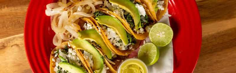 Easy To Go Tacos #2