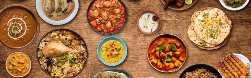 United Kitchens of India(International Dr)