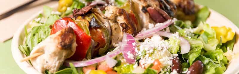 Garbanzo Mediterranean Fresh